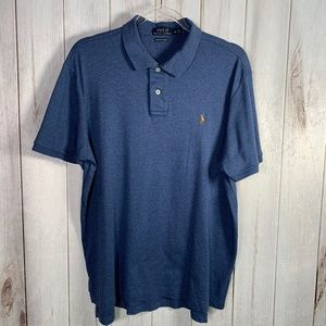 Polo by Ralph Lauren Pima Soft Touch Polo X-Large